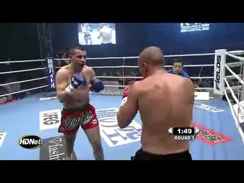 Best K1-Fight i've ever seen (HD)