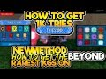 NEW CODE HOW TO GET 1 000 TRIES SPIN ON BEYOND NEW METHOD ON HOW TO GET RARE KG ROBLOX NRPG Beyond mp3