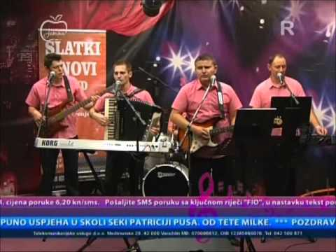 Slatki Snovi Band (zagreb) - Prozor Stare Majke Mix video