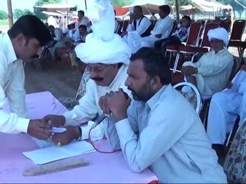 Neza Bazi ghuman Jhelum Part 1