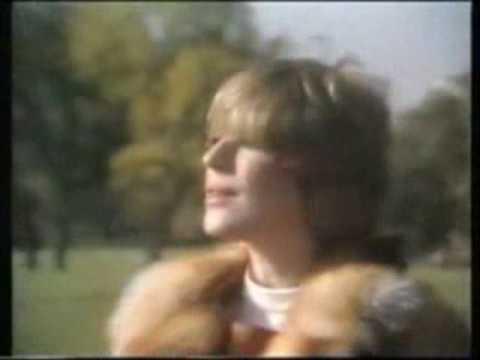 Marianne Faithfull - Sweetheart (