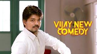 Vijay New Comedy Scenes   Vijay Latest Movie Comedy Scenes   SUPER COMEDY