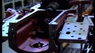 David Brown Tractors - The Intelligent Tractor