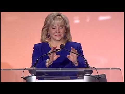 Governor Mary Fallin - Keynote Address at Forum 2014