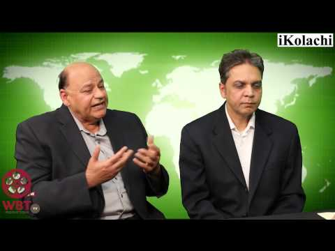 Altaf Hussain's London Case Fall-Out in Karachi Pakistan