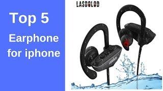 5 Best Wireless Headphones For NEW iPhone XS, iPhone XR 2019.