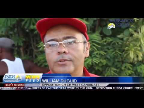 BARBADOS TODAY MORNING UPDATE - July 18, 2016