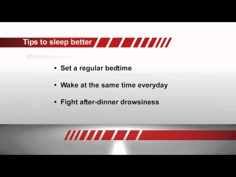 Women Need Sleep Health Minute by Aussie Vizcayno
