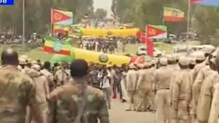 Ethiopia and Eritrea reopen border crossings for the first time in two decades