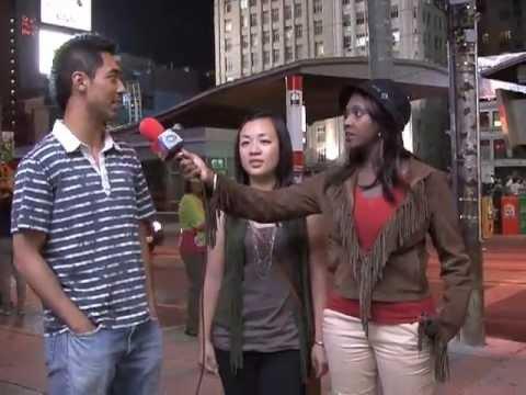 Michael Jackson Streeters Fans