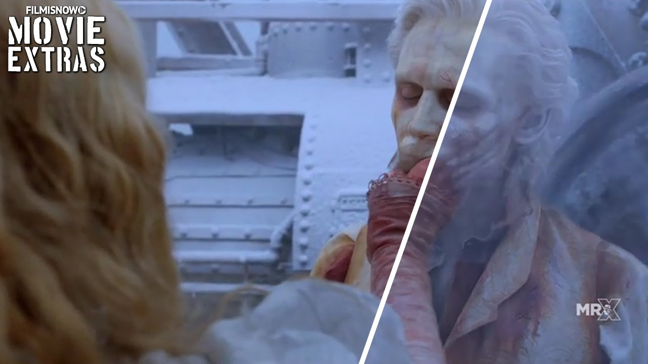 Crimson Peak - VFX Breakdown by Mr. X (2015)