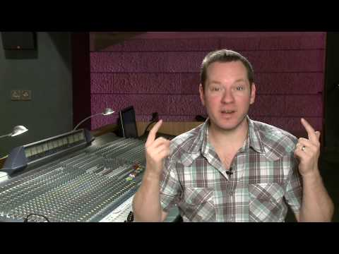 How to EQ Acoustic Guitar and Vocals