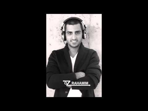 Dj Oz Rahamim - New Set 2014