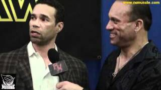 Kevin Levrone Talks About Today