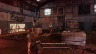 The Last of Us Remastered – First Boss at School (Grounded)