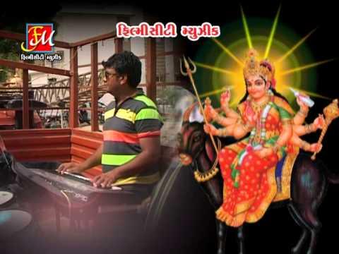 Dj Varghodo | Gujarati Non Stop Video Songs | Tahukar Bits Live Garba video