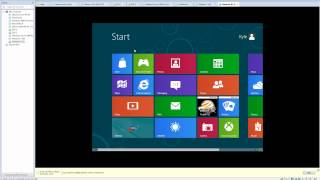 How to Install Windows 8 Consumer Preview with VMware Workstation