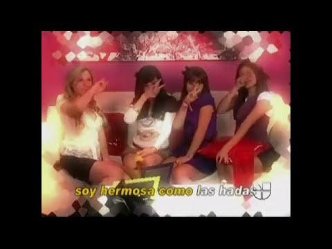 Atrévete A Soñar - Violeta Isfel - Todo y Nada