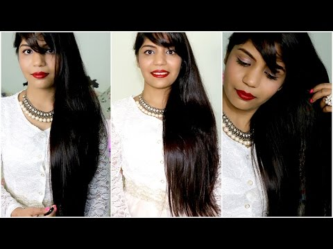Coconut Milk Cream Hair Treatment Get Long Hair FAST .Smooth.Silky.Strong Hair