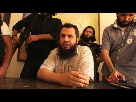 Syria violence Blast 'kills Islamist rebel chiefs'