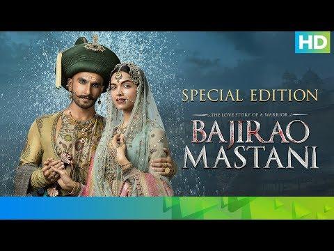 Bajirao Mastani | Special Edition | Ranveer Singh, Deepika Padukone & Priyanka Chopra