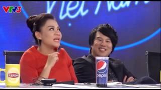 Thí sinh khó đỡ nhất VietNam Idol 2015