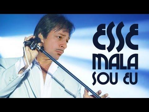ESSE MALA SOU EU | Paródia Roberto Carlos - ESSE CARA SOU EU