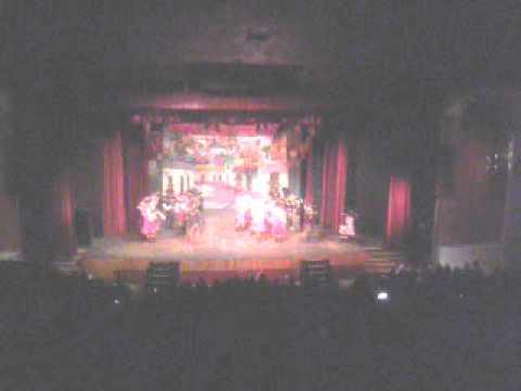 Cecytem Ecatepec ll Foro cultural azcapotzalco