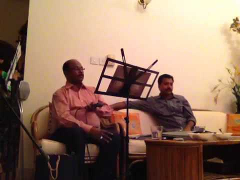 Jaya - Sali - 'poovinullil Pooviriyum Pookkaalam......!' - 3.5.2013 video