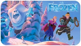 ♡ Disney Frozen Storybook Deluxe ♡ Official App Game For Kids & Toddlers