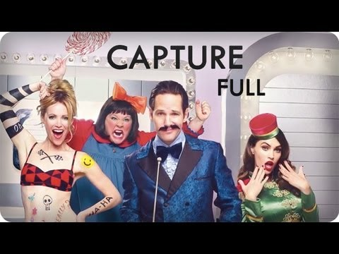 Judd Apatow & Matt Mahurin Talk Photography and Filmmaking | Capture Ep. 11 Full | Reserve Channel