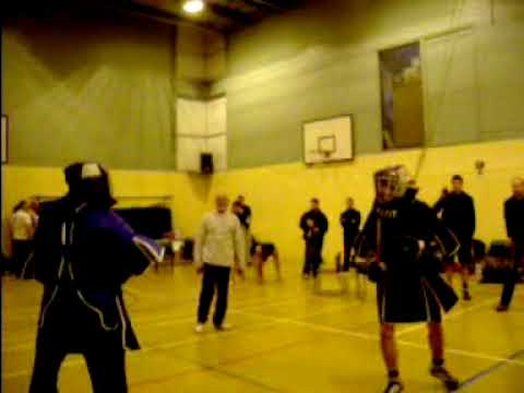 Eskrima fighting Image 1