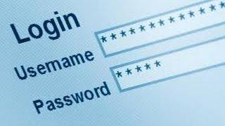 How To Reveal The Password Hidden Behind Asterisks