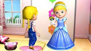 Ava the 3D Doll Kids Game - Play and Dance Gameplay for Girls