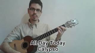 Clase de Cuatro: All Day Today