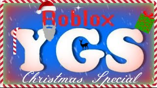 ROBLOX Your Grammar Sucks 10   Holiday Special