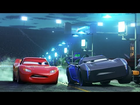 CARS 3 ALL TRAILERS + MOVIE CLIPS - 2017 Pixar Animation thumbnail