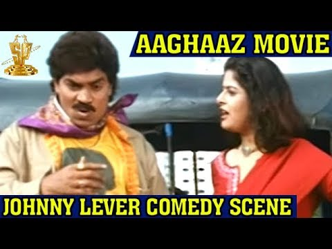 Johny Lever Comedy Collection 03- Aagghaaz video