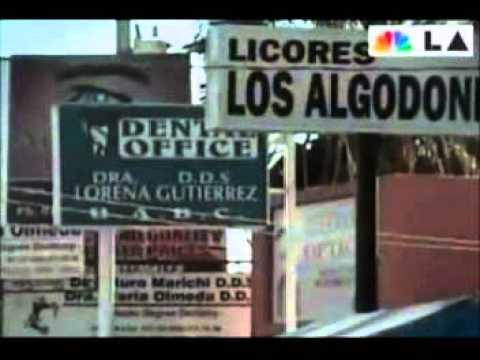 Los Algodones Mexico Medical Mecca by NBC news