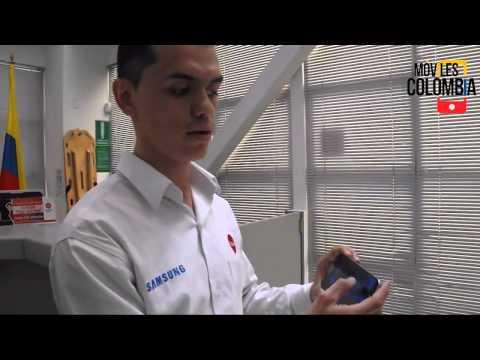 Análisis Samsung Galaxy S4 en Claro Colombia