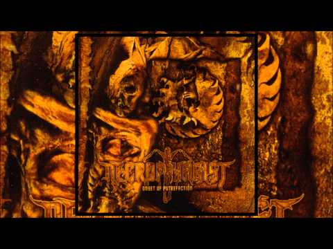 Necrophagist - Onset Of Putrefaction