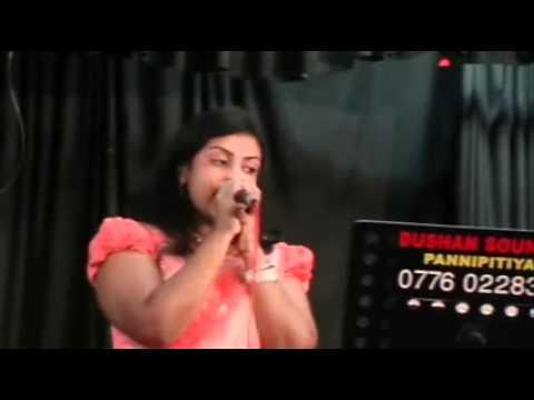 Old Sinhala Songs Musical Show 2011 -sanda Komali  (mathalan, 1955) video