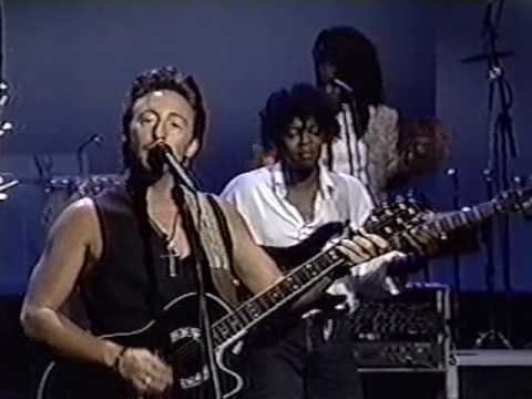 Mother Mary - Julian Lennon video