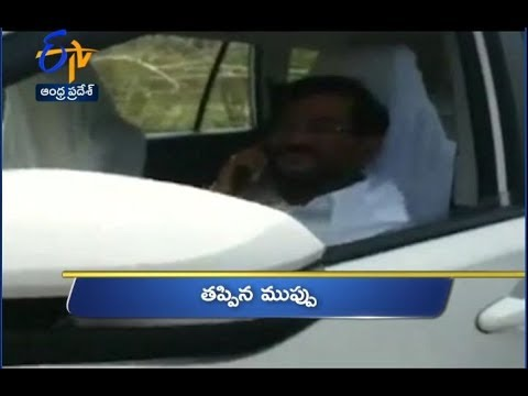 Andhra Pradesh | 14th October 2018 | Ghantaravam 12 Noon News Headlines