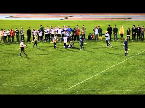 World Cup 2011 Finals: Florida v Middlebury