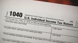 IRS lays out property tax deduction rules