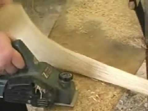 How to make a hurley