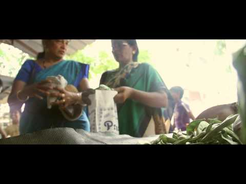 Horlicks Ahaar Abhiyan and Save the Children fights malnutrition in the slums of Chennai!
