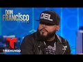 A.B Quintanilla quiere hacer al mundo feliz con su musica  Don Francisco Te Invita  Entreteni -