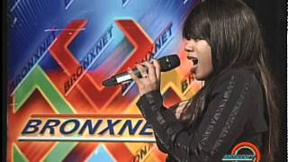 """R&B Star Felicia Renae Performs """"My Heart"""" on OPEN - BronxNet Television"""